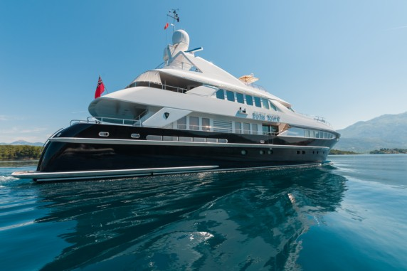 Yacht For Sales | Luxury Yachts on the French Riviera Nice Cannes