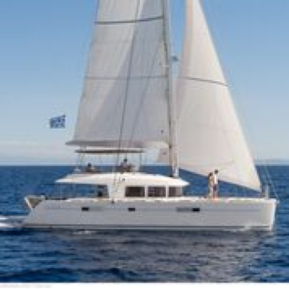 MOYA Sailing Cat available in Greece