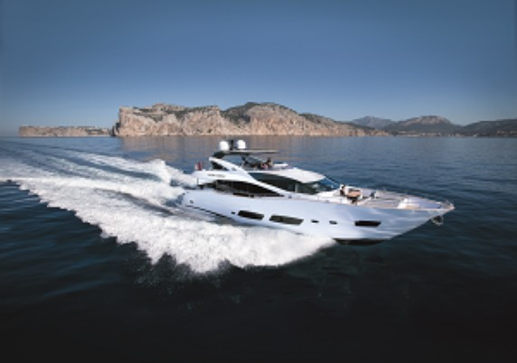 HIGH ENERGY Sunseeker available Corsica, French Riviera & Monaco
