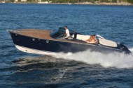 Touche - perfect for day charters from Monaco, Nice, Beaulieu sur mer, 1,450 € per day