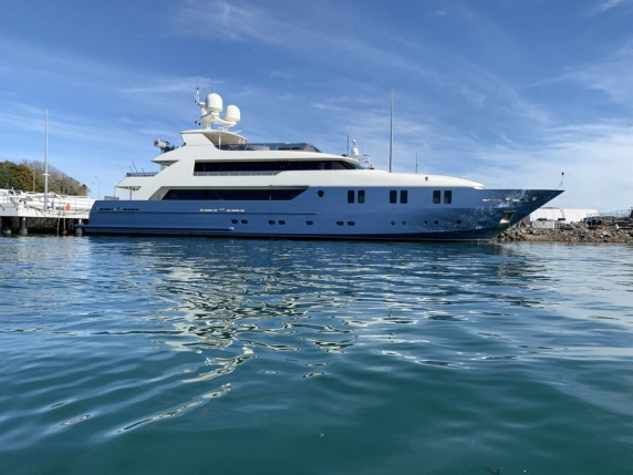 iRama - Luxury yacht available South of France, Cannes, Monaco, St Tropez
