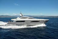 MY GEMS II - for charter South of France, Corsica and Italy