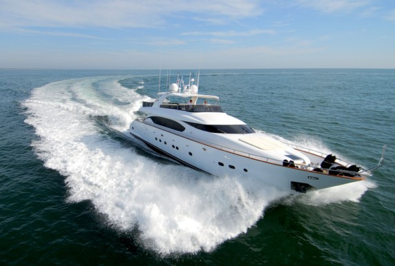 CUDU - Luxury yacht available for charter in Greece and Turkey