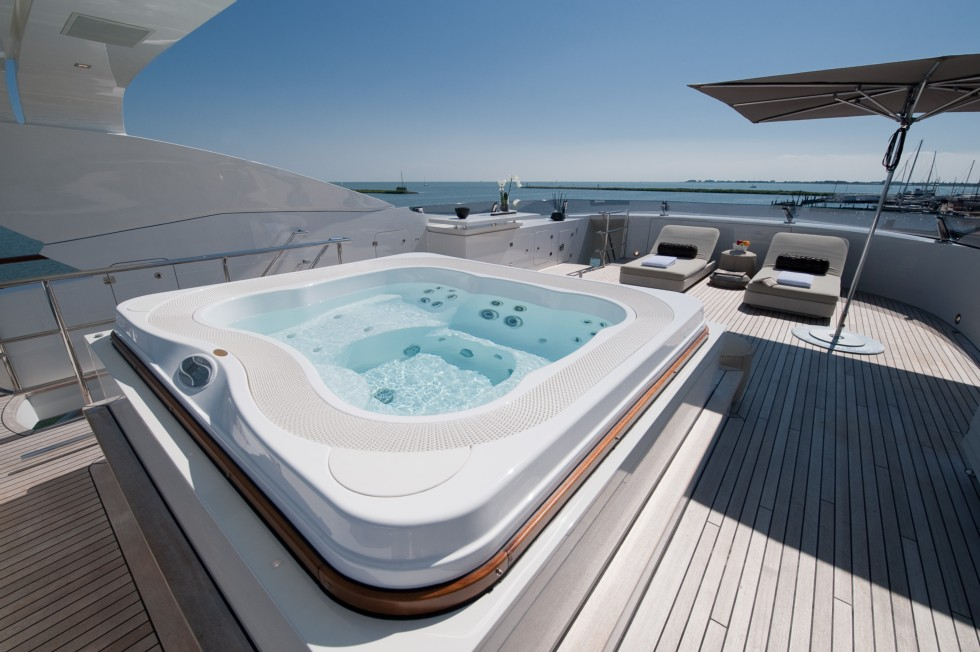 LATITUDE YACHT FOR SALE on the French Riviera | Monaco Nice ...
