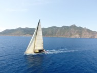 TUSCAN SPIRIT luxury yacht available in Tuscany, Amalfi, Sardinia, Sicily and Aeolian Islands