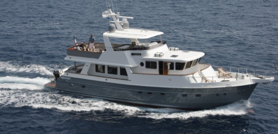 Silver Fox  available for charter near  St Tropez,and Cannes